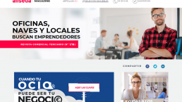 Revista inmobiliaria online