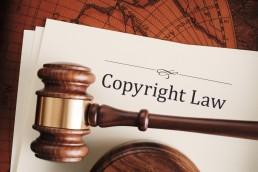 Derechos de autor en fotografías