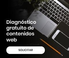 Diagnostico gratis de marketing de contenidos