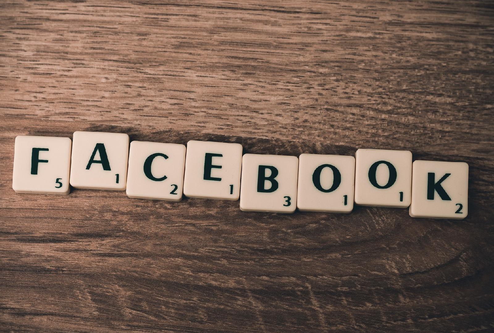 el año de los anuncios de Facebook es 2019