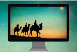 reyes magos digitales