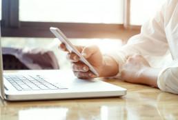multipantalla en la era del contenido digital