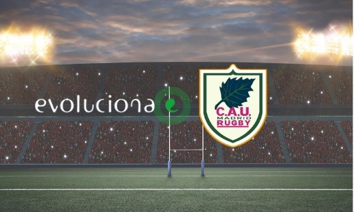 Patrocinio CAU Madrid Evoluciona