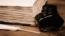 Escribir artículos para blog